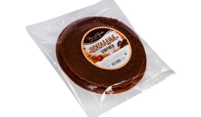 """""""Шоколадные блинчики"""" – новый десерт от """"Freshsecret"""""""
