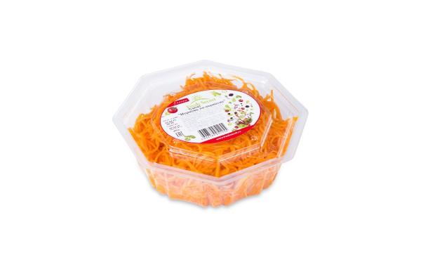 Морковь по-корейски 400